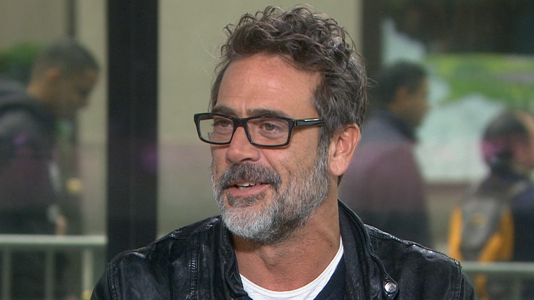 Jeffrey Dean Morgan Dropped 40 Pounds For Texas Rising