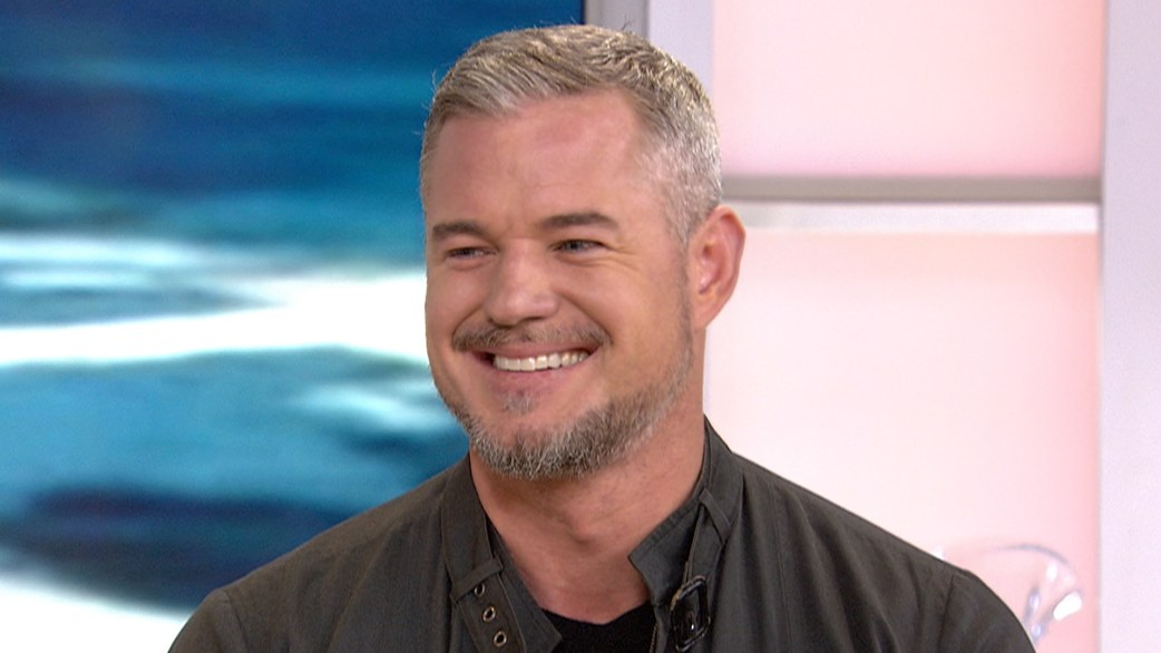 Eric Dane Laughs At This Old Saved By The Bell Clip
