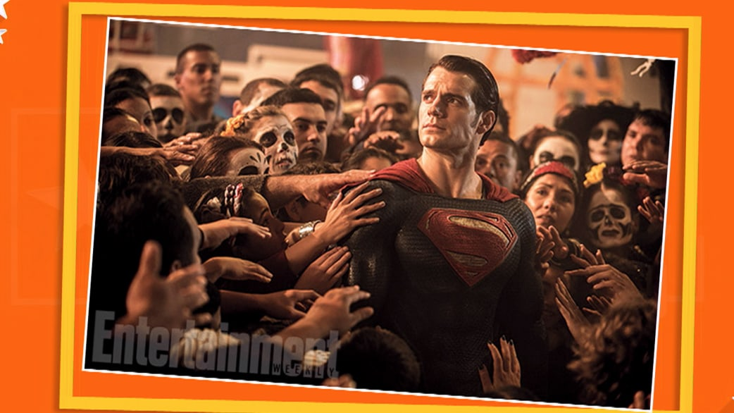 New information released about batman v superman dawn of justice