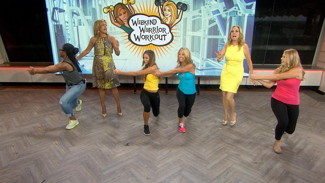 Denise Austins Easy Exercise Moves Denise Austins Easy Exercise Moves new picture