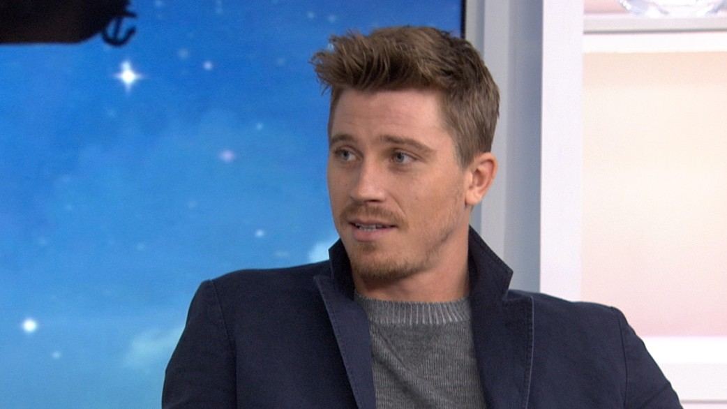 garrett hedlund official instagram