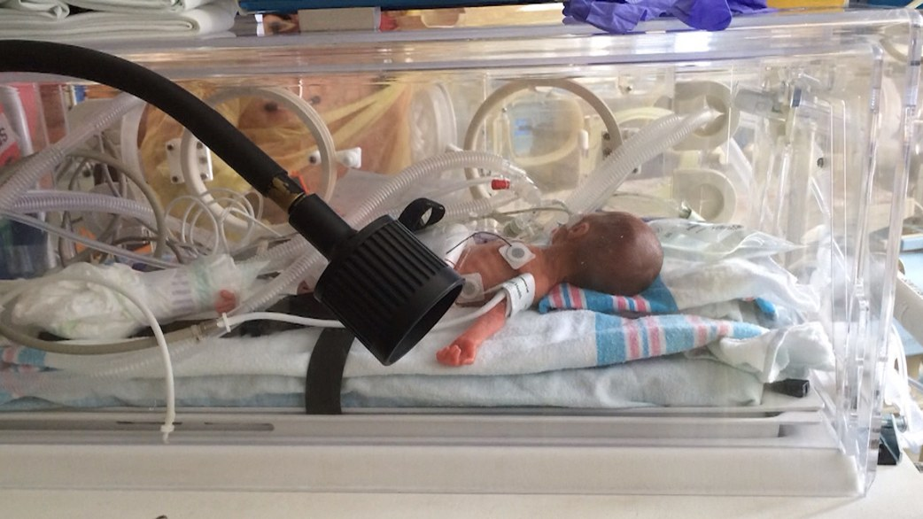 Miracle Baby Survives Premature Birth Aboard Cruise Ship TODAYcom - Baby on cruise ship