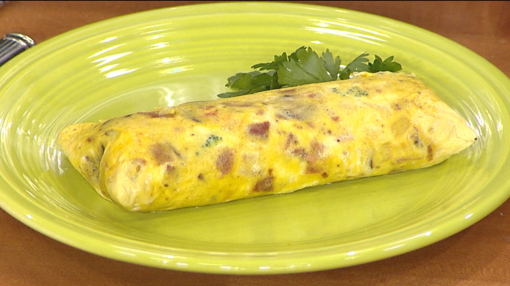 Omelet in a bag and more egg-citing egg hacks from Justin Chapple ...