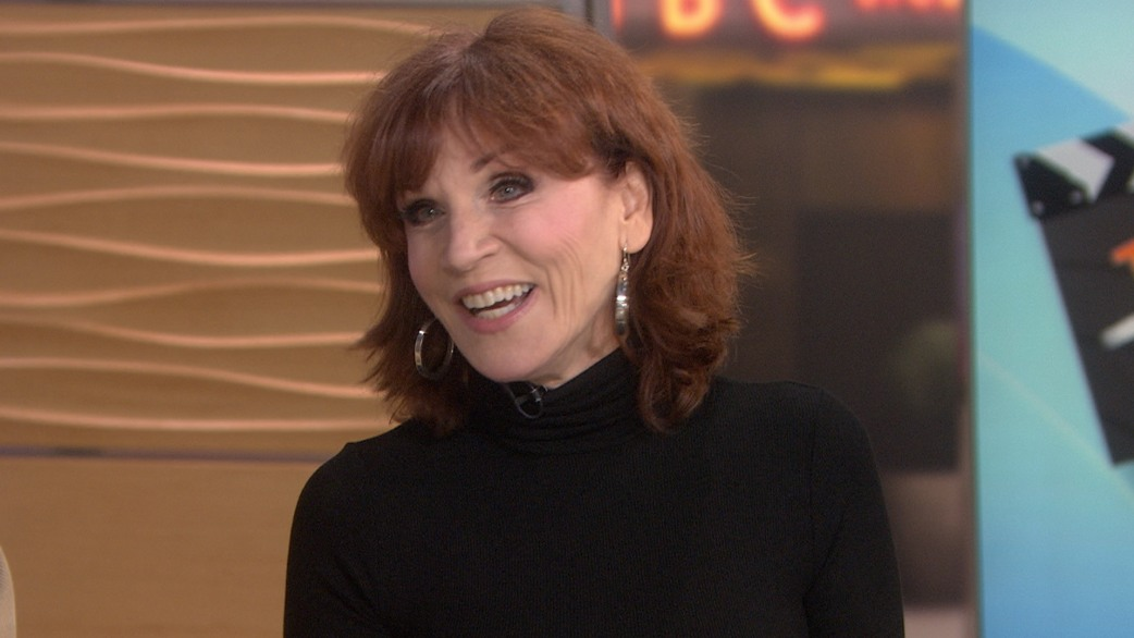 Marilu Henner shares new projects, and tips to maintain ...
