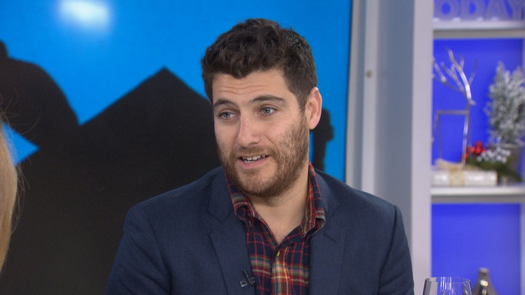 adam pally mindy project