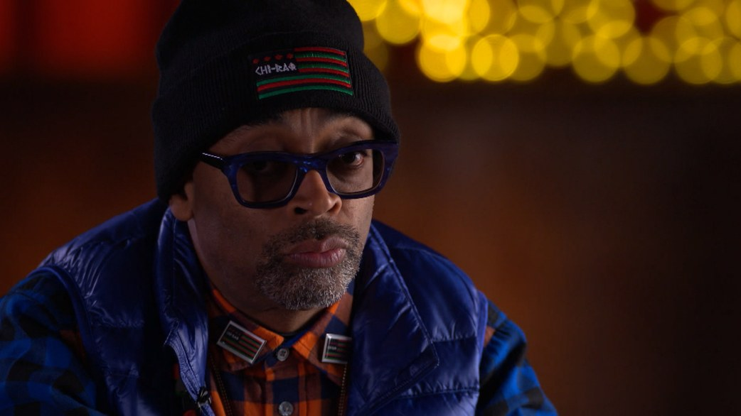 Spike Lee and David Robert Mitchell films will compete in