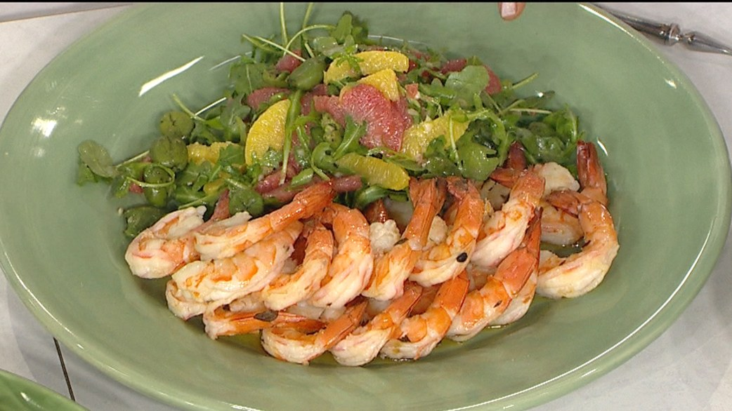 Feast of the seven fishes christmas eve recipes for Seven fishes recipe