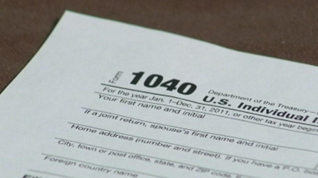 Irs Will Start Accepting Individual Tax Returns Jan 19 2016