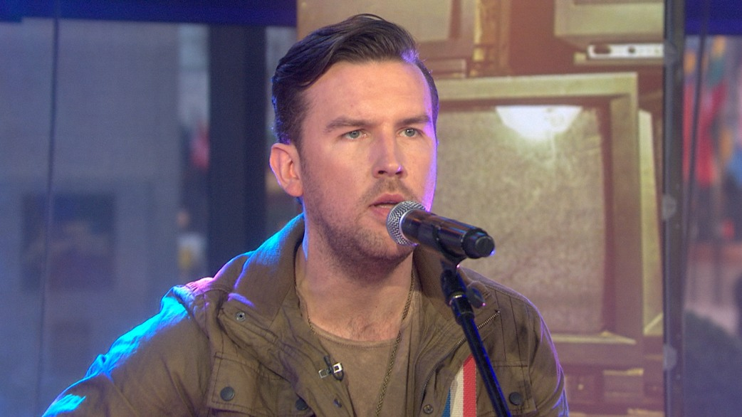 Brothers Osborne Perform Stay A Little Longer On Today
