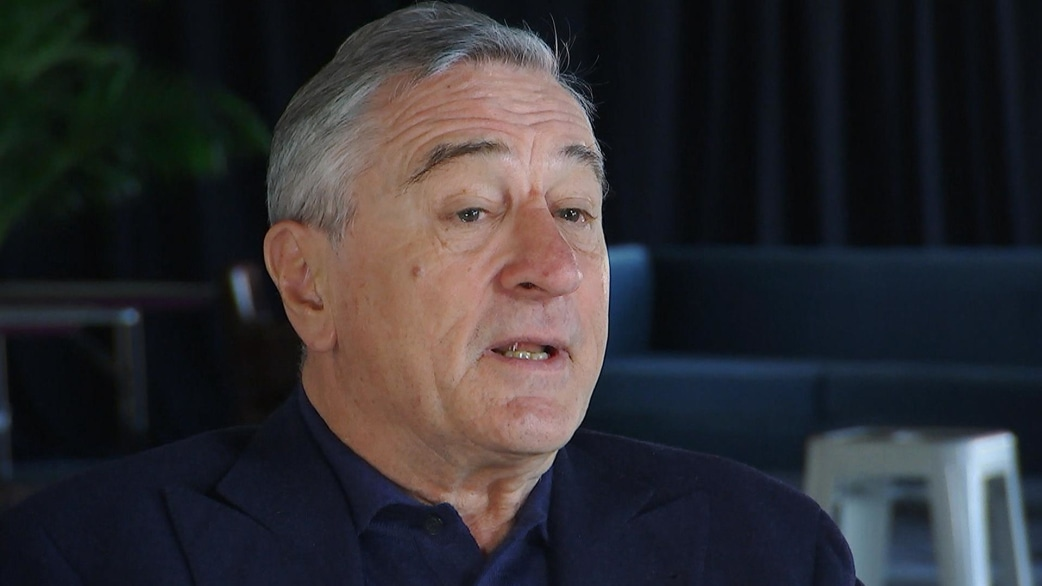 Robert De Niro: I still have 'mixed feelings' about anti-vaccine film - TODAY.com