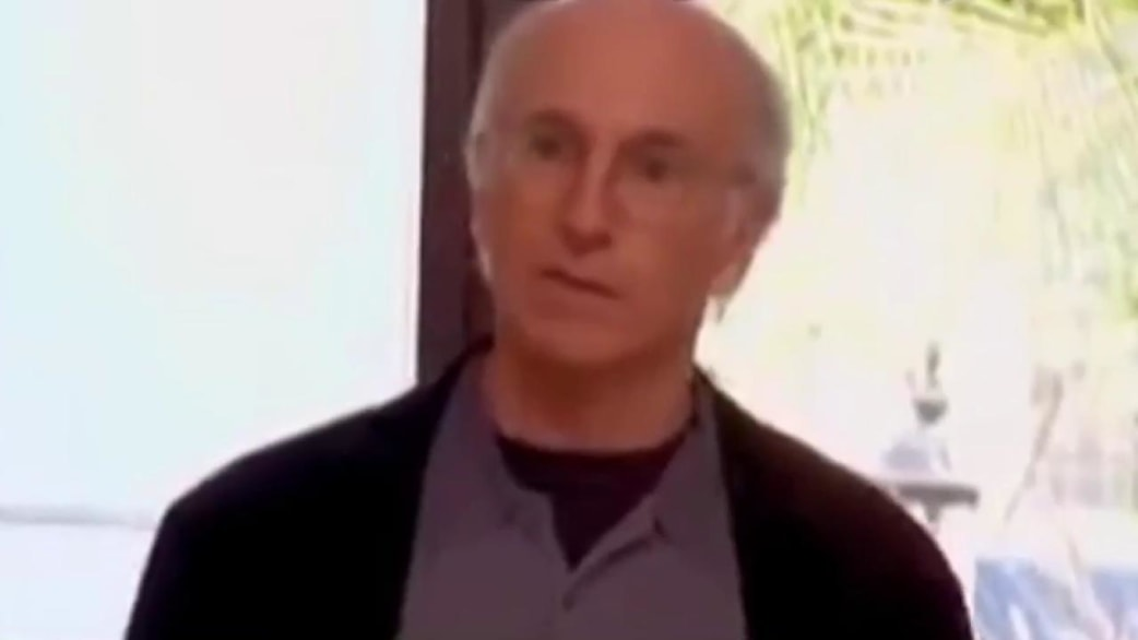Curb Your Enthusiasm Coming Back For 9th Season Today Com