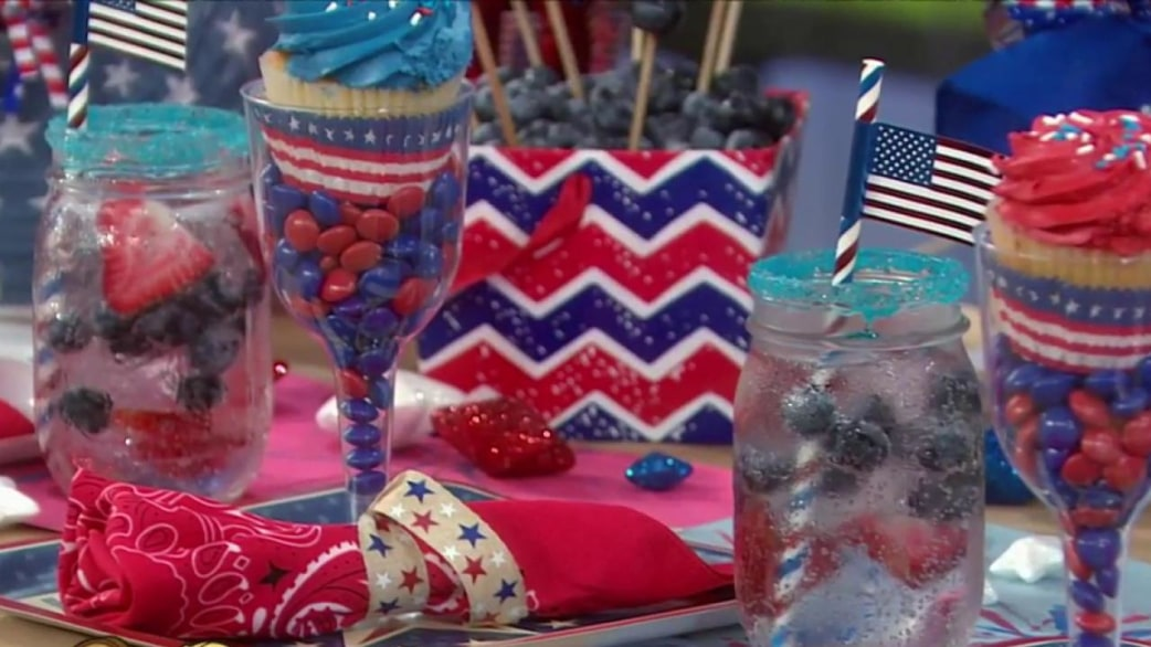 Fourth Of July Entertaining Tips For A Patriotic Bash