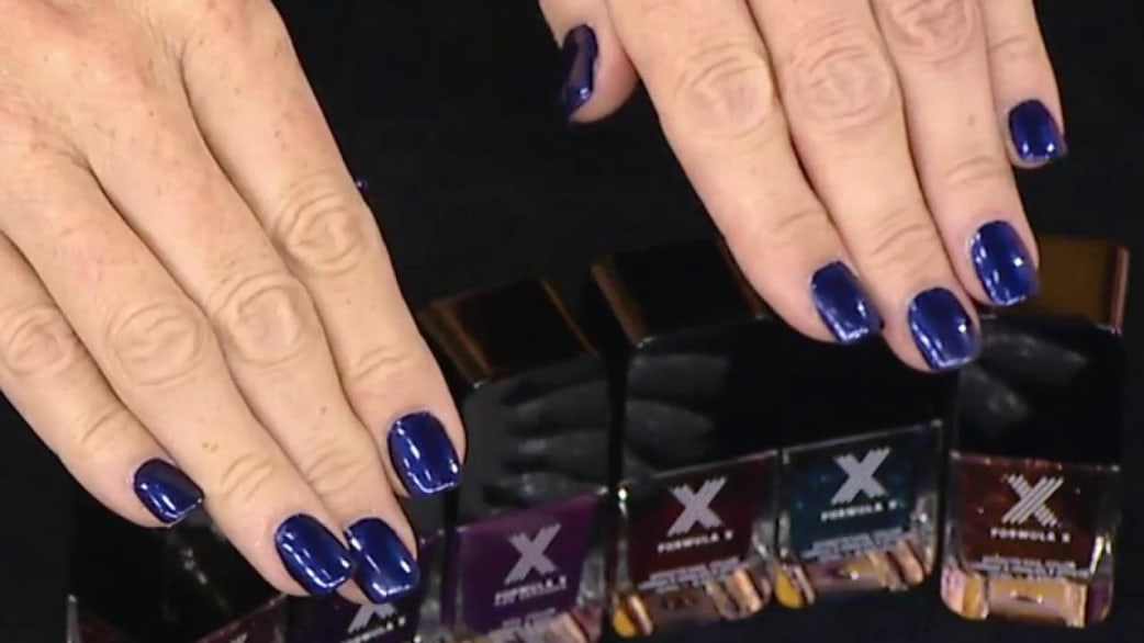 Nail Colors Fall 2016 | Best Nail Designs 2018