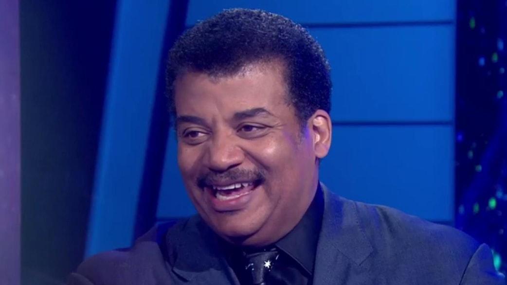 Neil deGrasse Tyson tells TODAY about new season of ...
