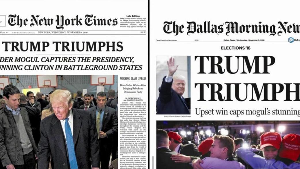 news headlines - photo #45