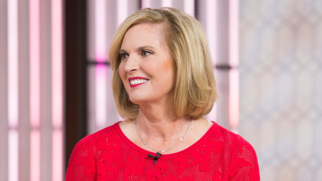 Ann Romney shares about her battle with multiple sclerosis ... Alec Baldwin Trump