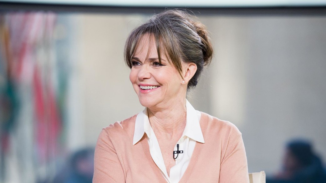 sally field talks about returning to broadway in the