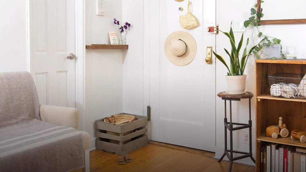 See how a mom of 2 stays organized living in tiny apartment - TODAY.com