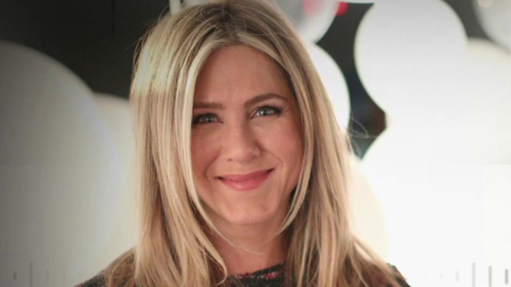 Jennifer Aniston Explains Why Friends Couldnt Exist Today
