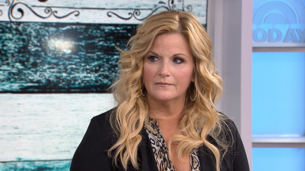 Trisha Yearwood On Manchester Attack Music Is A Healer