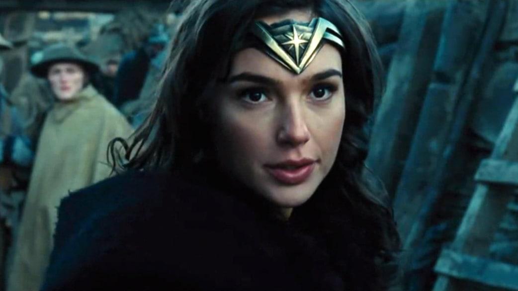 Woman-only 'Wonder Woman' screenings stir backlash online ...