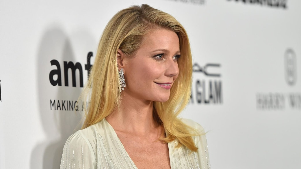 Gwyneth Paltrow I Have  Ed Up So Many Relationships