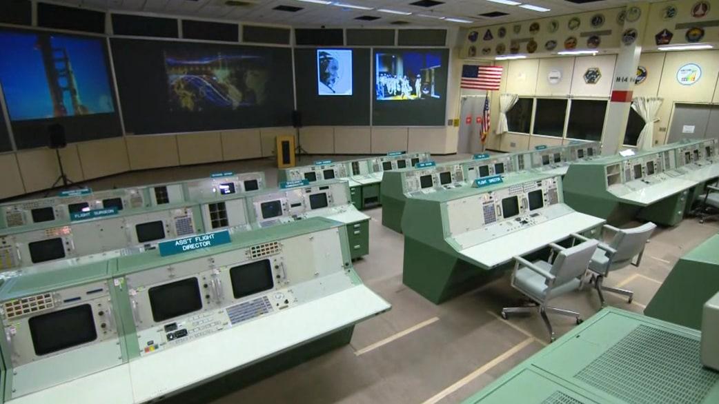 Kickstarter campaign aims to save historic NASA Mission ...
