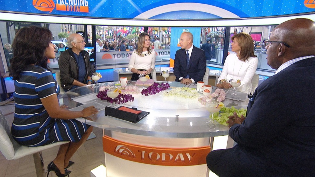 What do you do with a wedding ring after divorce TODAY anchors say