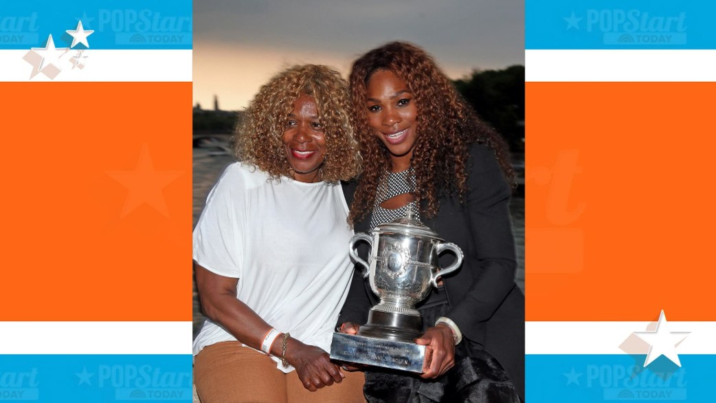 Serena Williams Writes Touching Letter To Her Mother About Her New Baby - Todaycom-6315