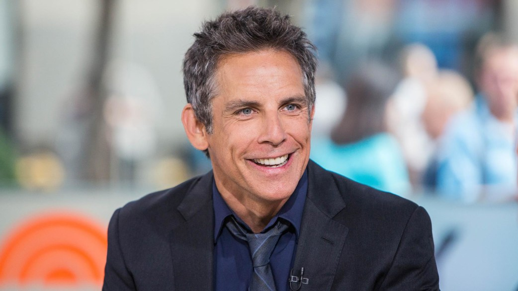 Image result for Ben Stiller