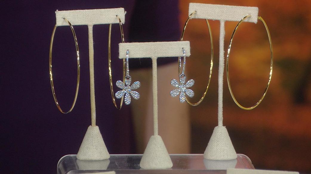 Smart Tv Jennifer Miller Jewelry More Jill Martin S Fun Finds