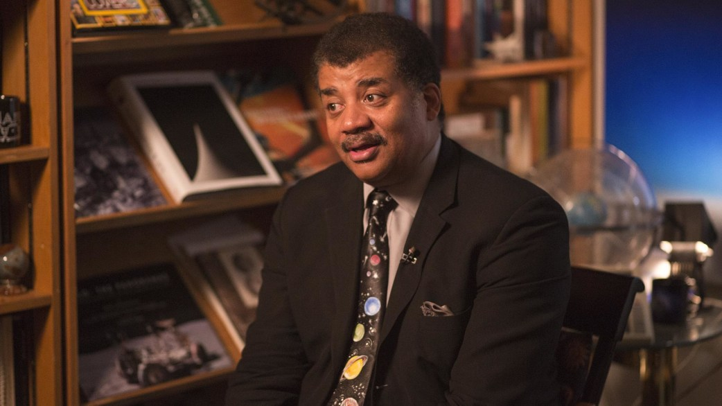Neil deGrasse Tyson reveals the only 2 reasons the US will ...
