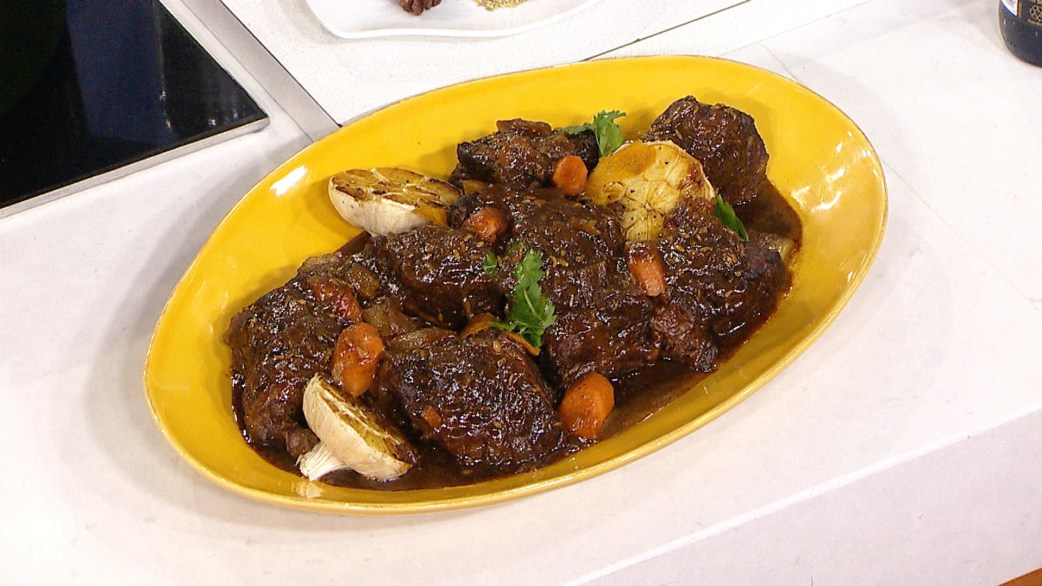 These braised short ribs will melt in your mouth get the recipe these braised short ribs will melt in your mouth get the recipe forumfinder Image collections