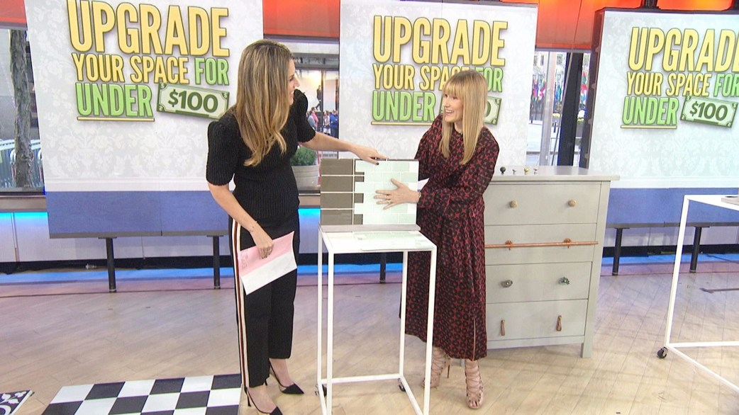 Learn Easy Ways To Upgrade Your Home For Under 100