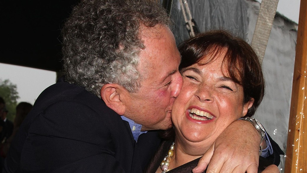 Fotos Garten ina garten dishes on the best breakup food and offers advice
