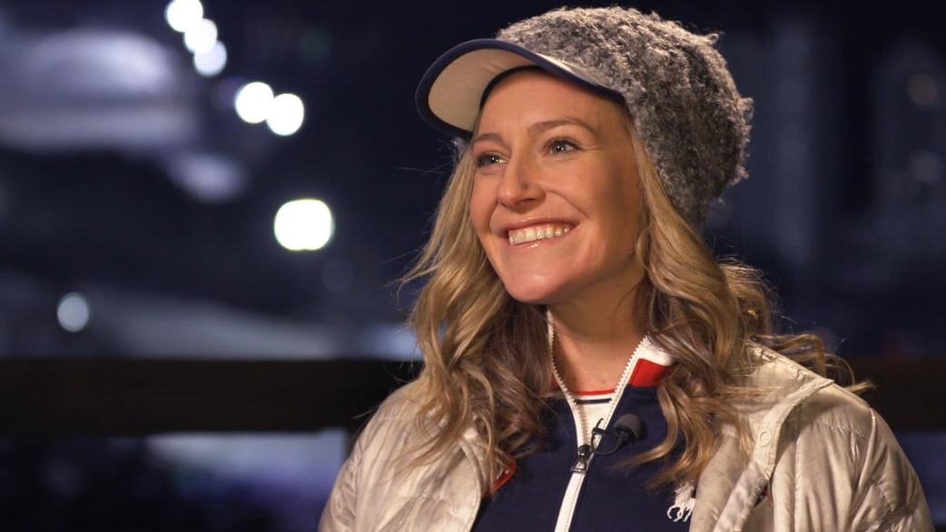 Olympian Jamie Anderson Winning Gold Has Changed My Life For The Better
