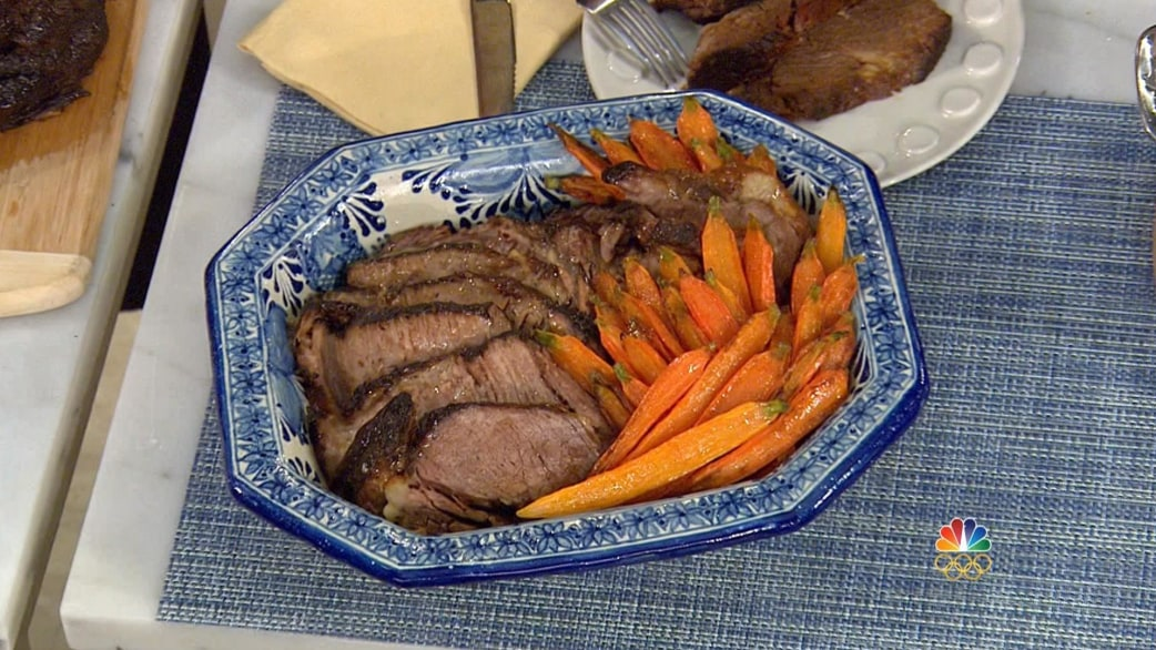 Make 3 hearty winter meals with this delicious classic beef ...