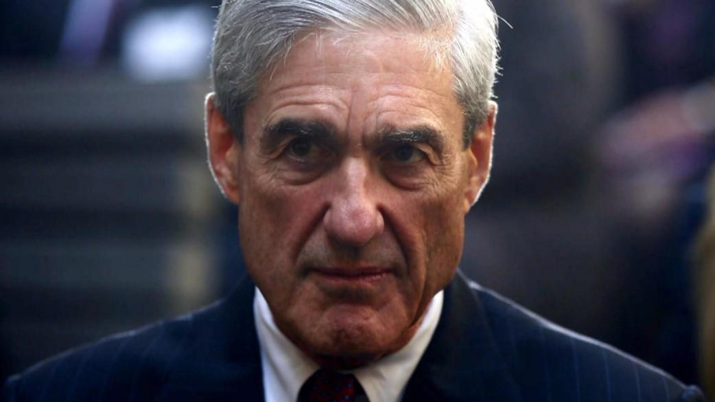 Robert Mueller >> Robert Mueller Indicts 13 Russians With Interfering In 2016