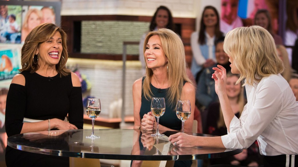 Kathie Lee and Hoda tell Megyn Kelly about their new books - TODAY.com
