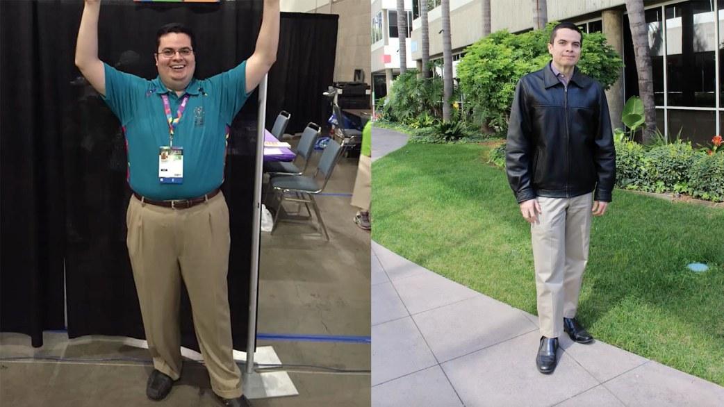 Lose weight i quit sugar