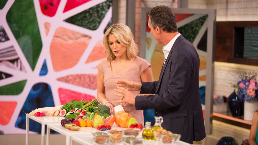 Is the pegan diet right for you? Dr. Mark Hyman breaks it down ...
