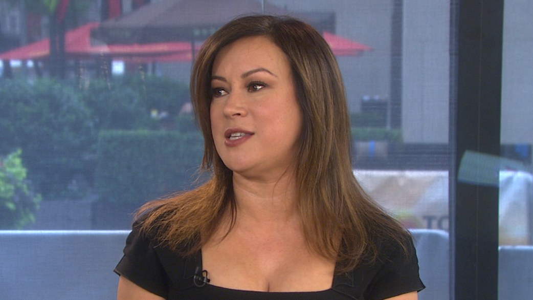 Jennifer Tilly Today Jennifer Tilly: New mo...