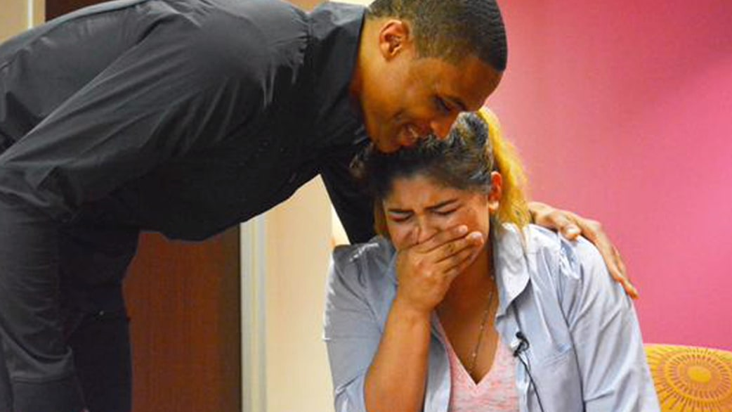 Russell Westbrook surprises single mom with his MVP car