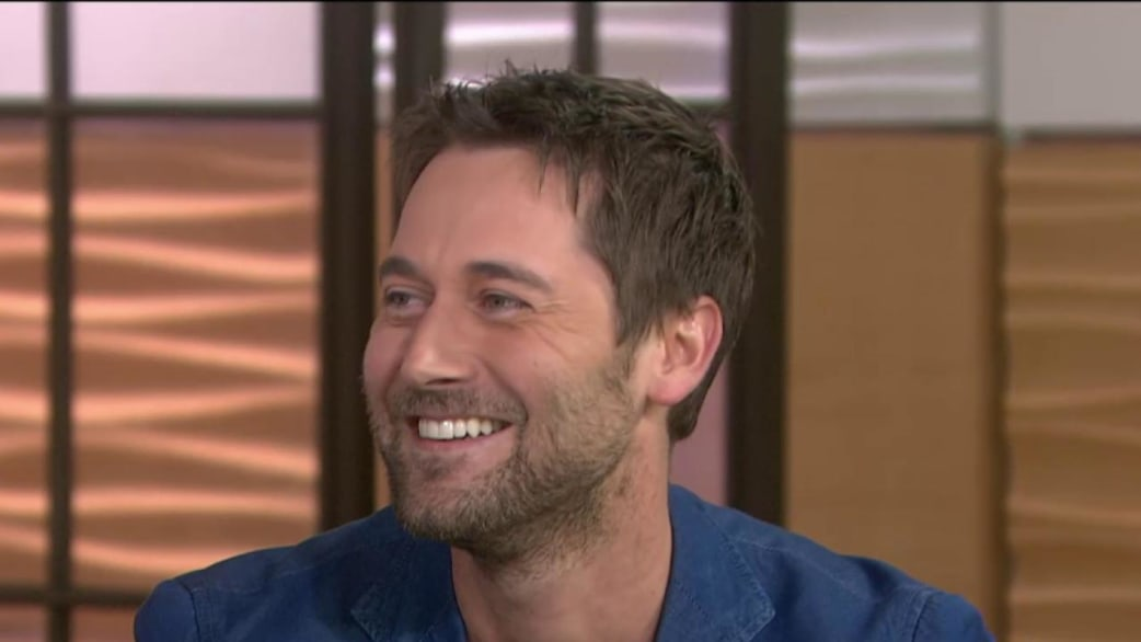 ryan eggold relationship