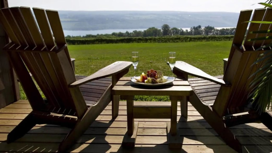 The Best Weekend Getaways For Valentineu0027s Day Romance, Or Family Time    TODAY.com
