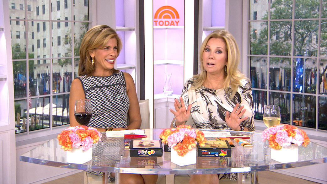 KLG, Hoda: Don't post your divorce on Facebook