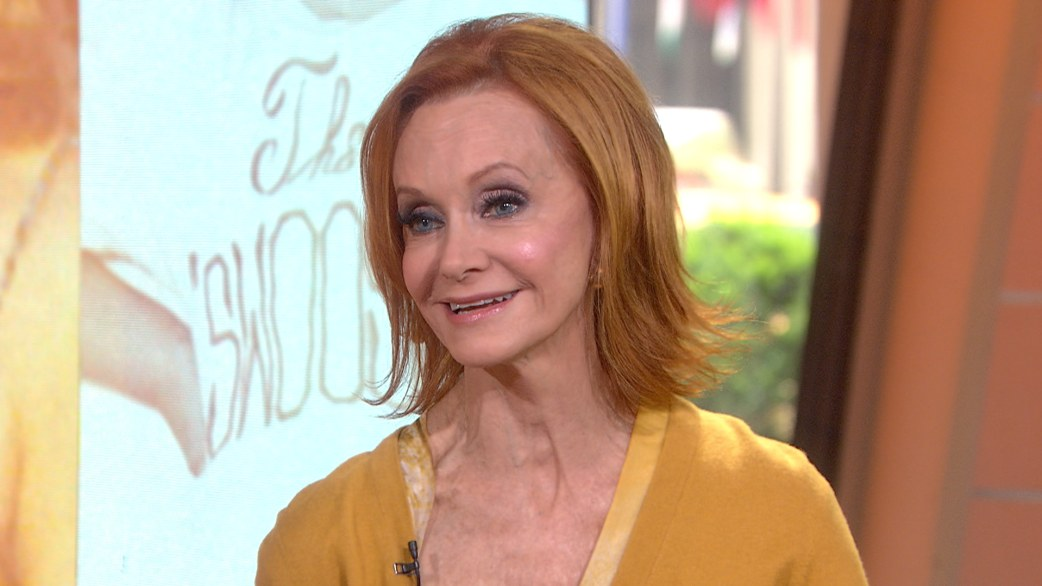 Swoosie Kurtz grace and frankie