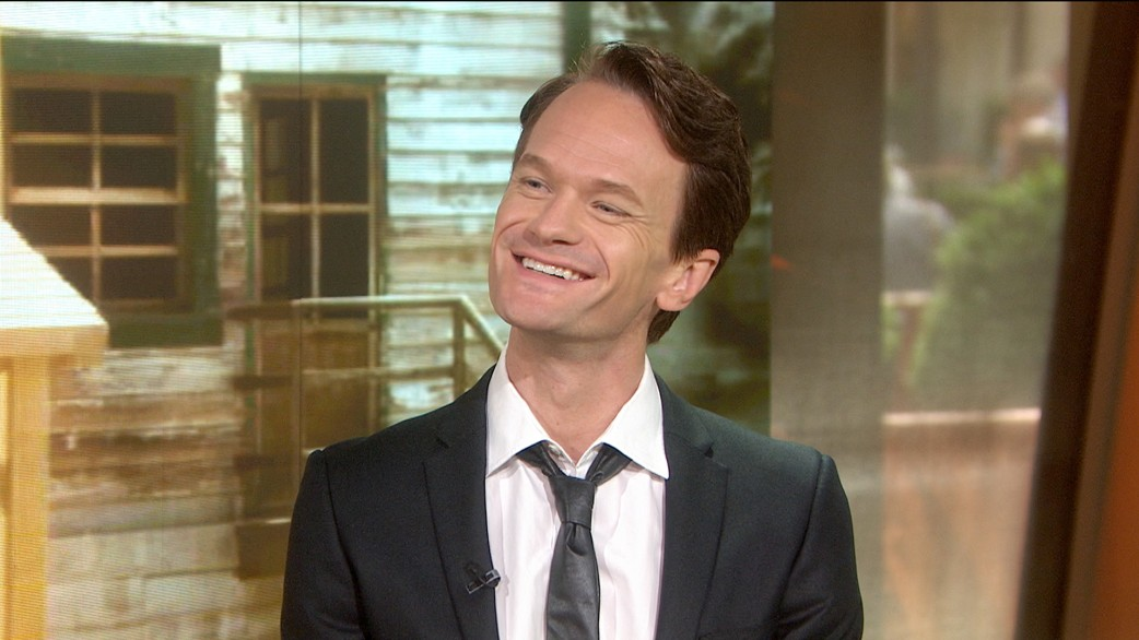 Image result for neil patrick harris today