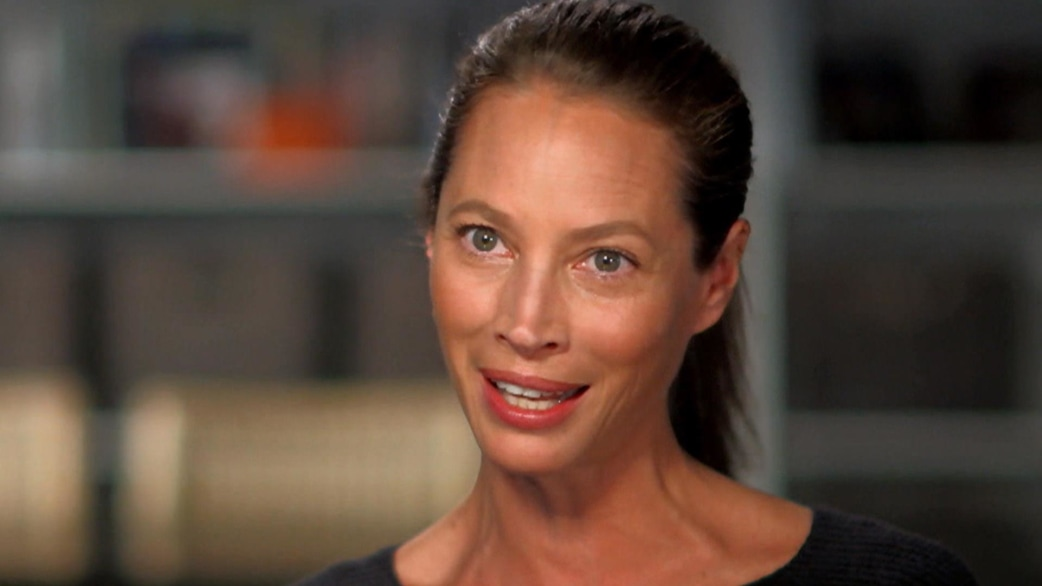 Image result for christy turlington 2016