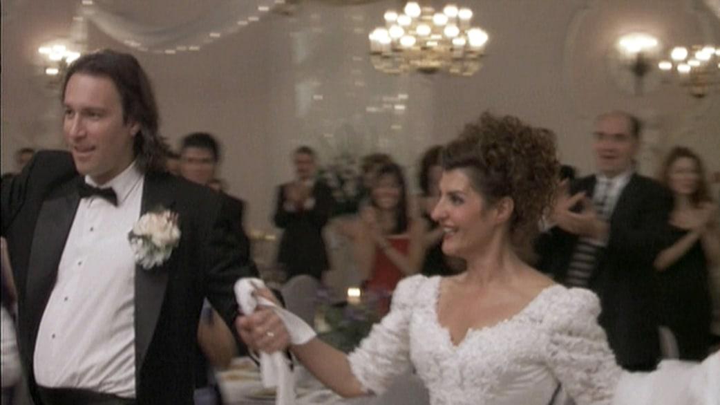 'My Big Fat Greek Wedding' sequel in the works